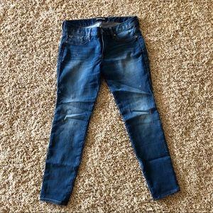 Express Skinny Jeans (stretch).